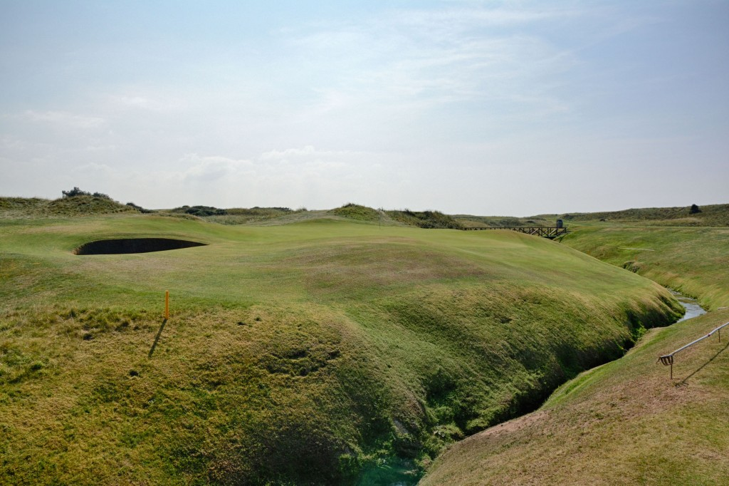 The Ailsa Course at Turnberry is one of the best golf courses in Scotland and the world.