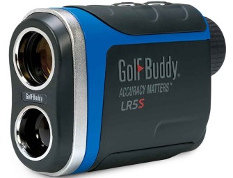Golf Buddy LR5S Rangefinder Review